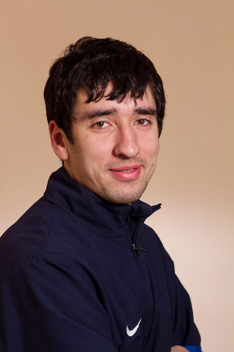 Марченко Виктор Александрович