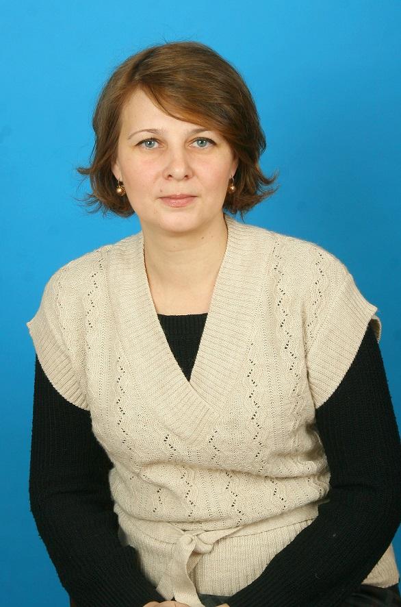 Баева Ирина Александровна